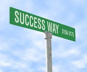 Kata-Kata Mutiara Kesuksesan