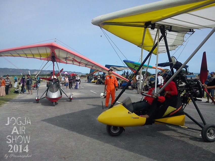 Jogja Air Show 2014