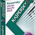 Kaspersky Internet Security 2012 12.0.0.374 Incl Keys Activation Free Download