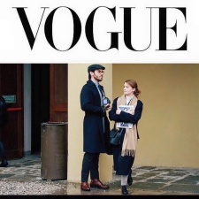 VOGUE MEXICO