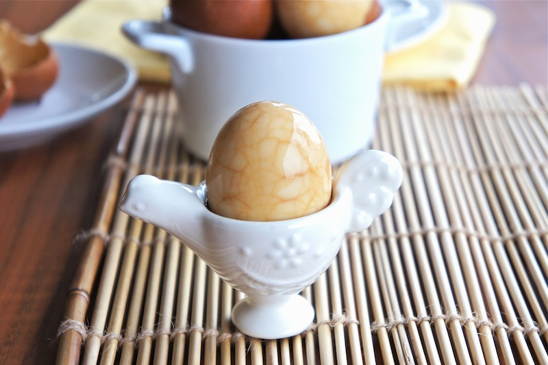Seasaltwithfood: Chinese Tea Eggs~Marbled Eggs