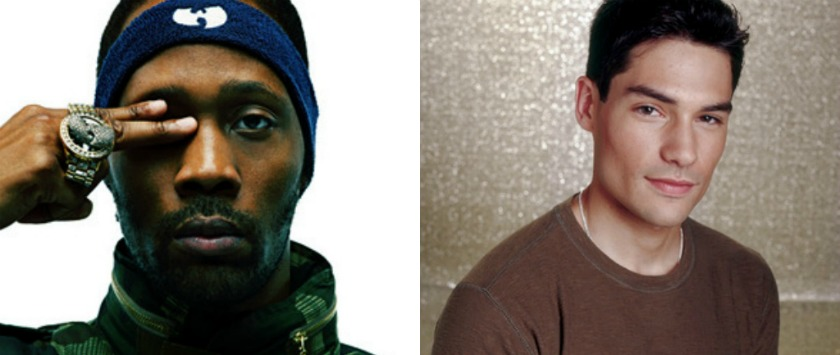 D.J. Cotrona and RZA in Negotiations To Join The G.I. Joe