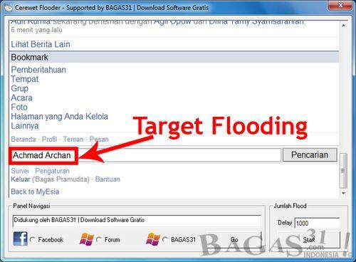 Cerewet Flooder by BAGAS31 3