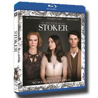 Stoker: 18 de septiembre a la venta en DVD y Blu-Ray