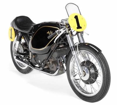 Sepeda motor termahal dunia