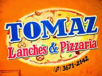 Tomaz Lanches & Pizzaria