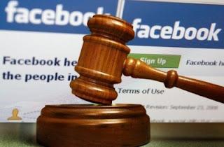 Di Jerman Pengguna Facebook Wajib Gunakan Nama Asli