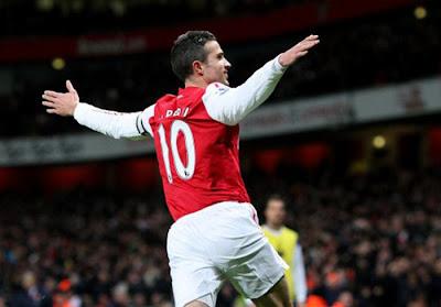 Arsenal 1 - 0 Everton (3)