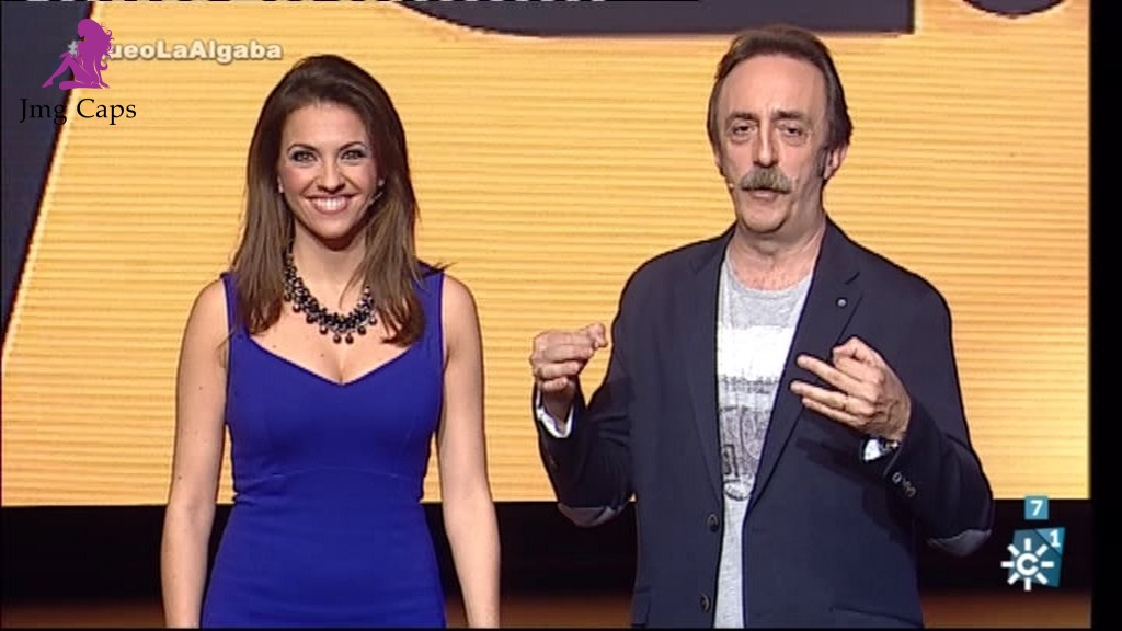 ANA RUIZ, EL GRAN QUEO (02.12.15)