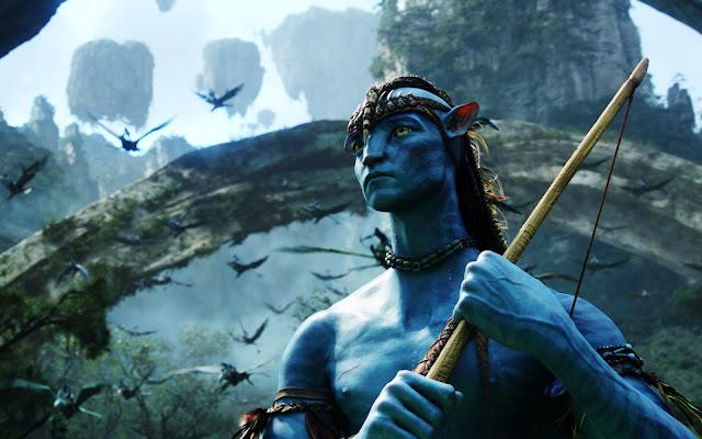 James Cameron amplia el mundo de Avatar en serie de libros
