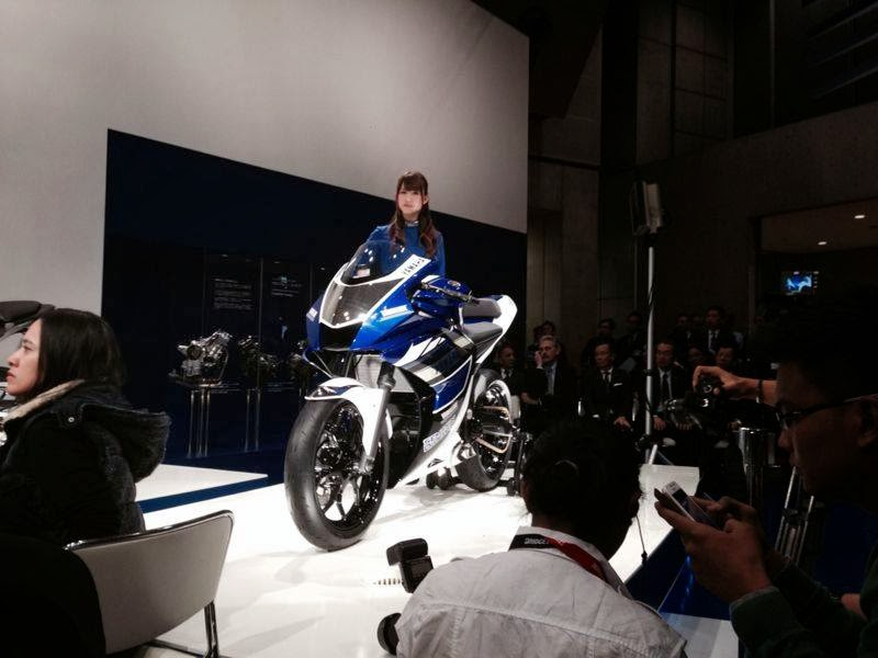 Kumpulan Foto Yamaha Vixion