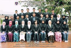 My Classmate @ UTHM