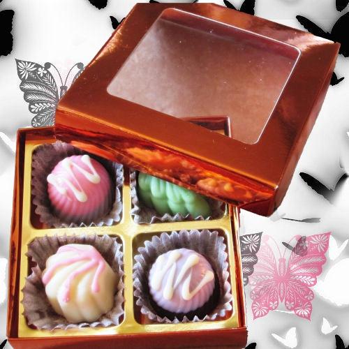 Doorgift perkahwinan white chocolate exclusive door gift for Idea door gift kahwin 2013