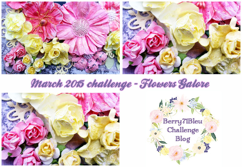 March 2015 Challenge