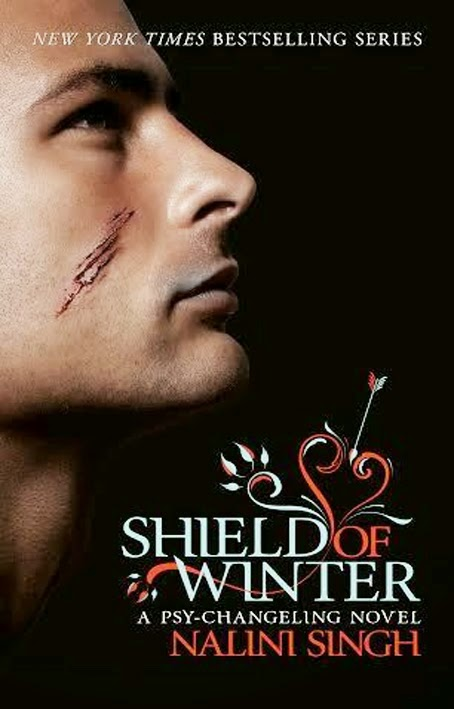 Shield 0f Winter de Nalini Singh