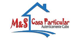 M&S CASA PARTICULAR CUBA
