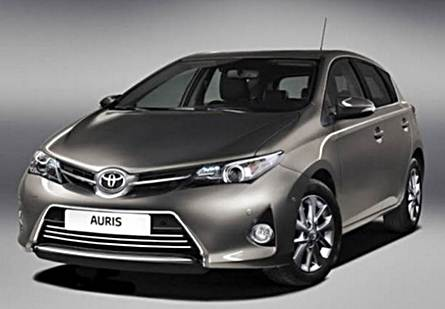 2017 toyota auris review auto toyota review. Black Bedroom Furniture Sets. Home Design Ideas