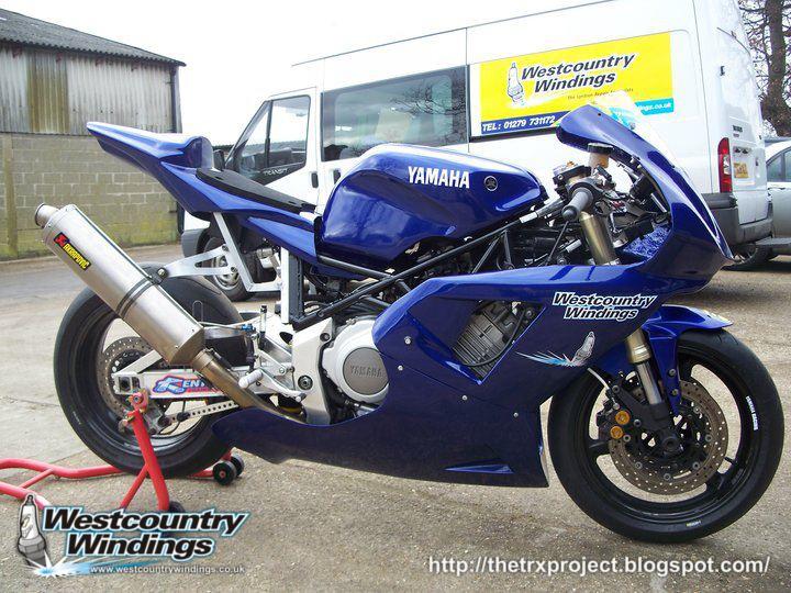 Yamaha 850 TRX TheTRXproject_WestcountryWindings_TRX_01