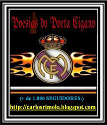 Selo do Blog do Poeta Cigano