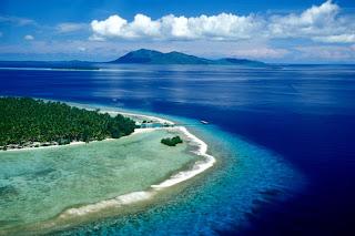 karimunjawa : surga tropis di utara jepara