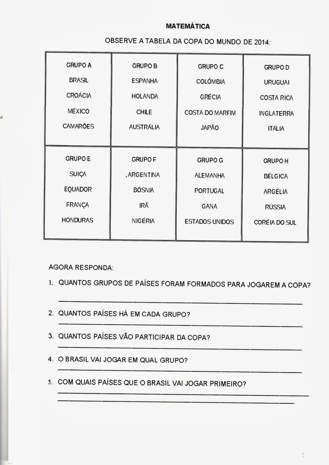 Nayara especial copa do mundo 2018 - 2 2