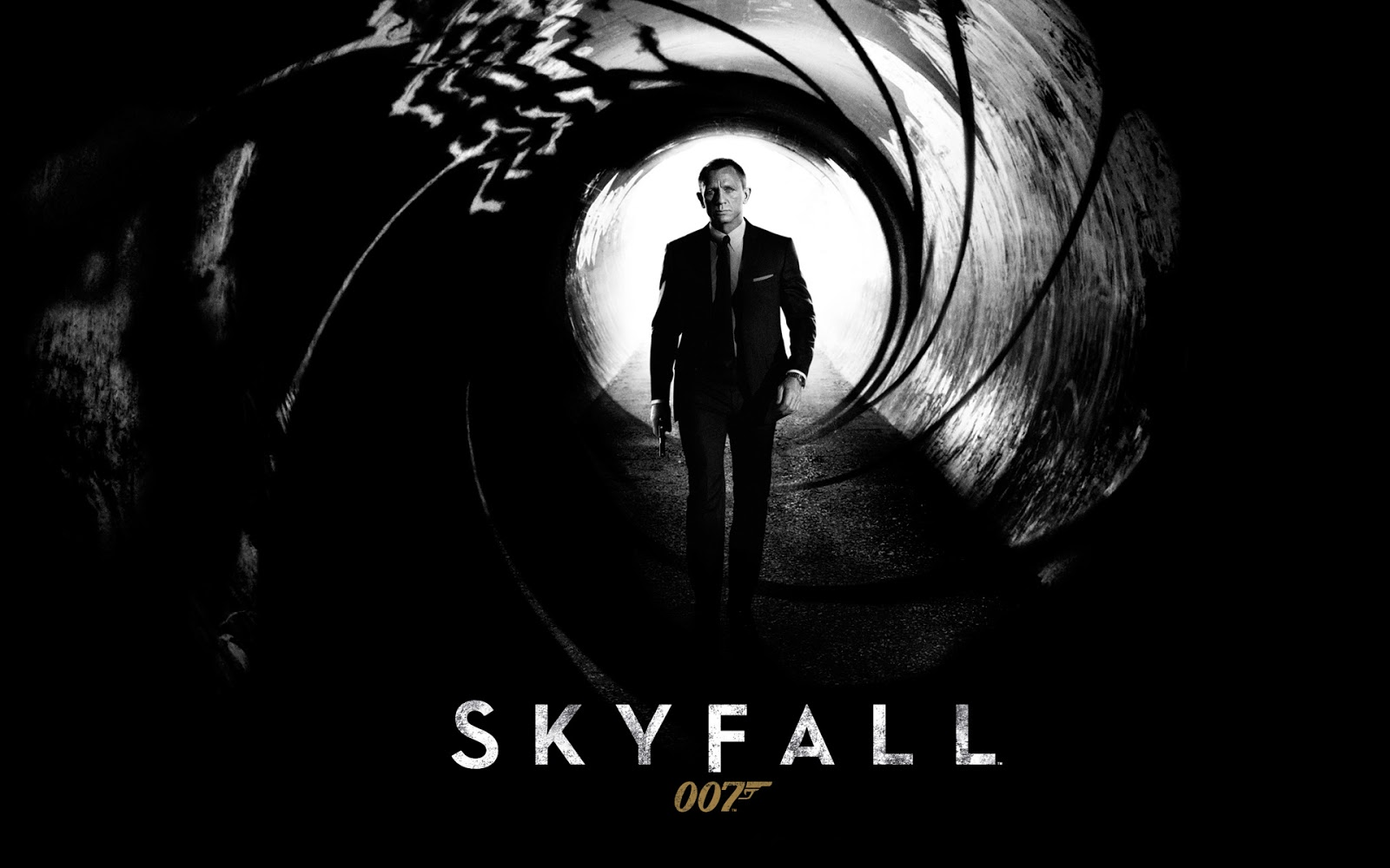 James Bond's 'Skyfall' breaks $1 billion