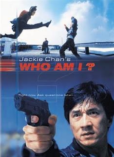 Ver online:Who Am I? (¿Quién soy? / Wo shi shei ) 1998