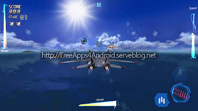 After Burner Climax Free Apps 4 Android
