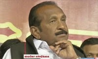Vaiko threatens protest if files on Netaji is not released