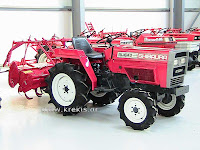трактор Shibaura SL1643