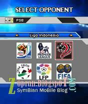 games java pes 2012