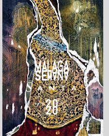 cartel semana santa malaga 2020
