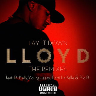 LAY IT DOWN- REMIX EP- BUY IT!!