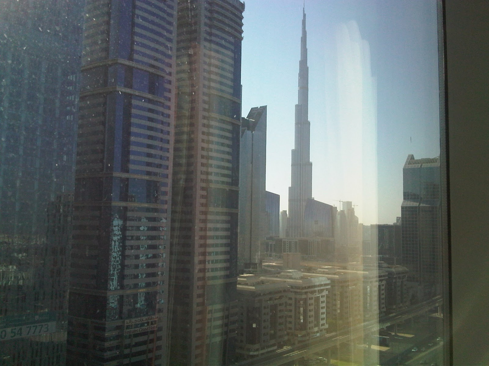 Unwinding of mind dubai a prodigious land for Burj khalifa hotel rooms