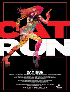 Cat Run Online