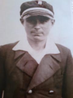 Władysław Mila (1915-1946?)