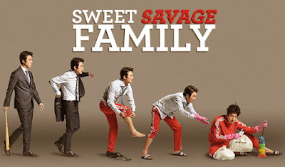 Sinopsis Drama Sweet Savage Family Episode 1-Tamat