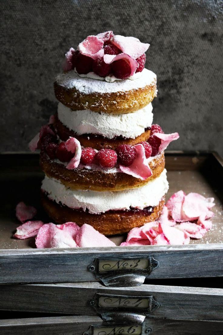 victoria sponge cake recipe from twigg studios
