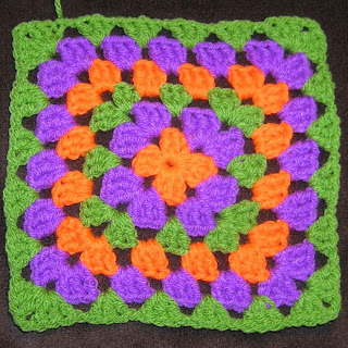 Join Knitted Squares « Wonder How To