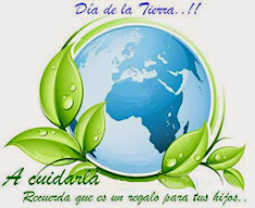 Nuestra Tierra está de Fiesta..