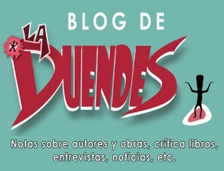 BLOG de LA DUENDES