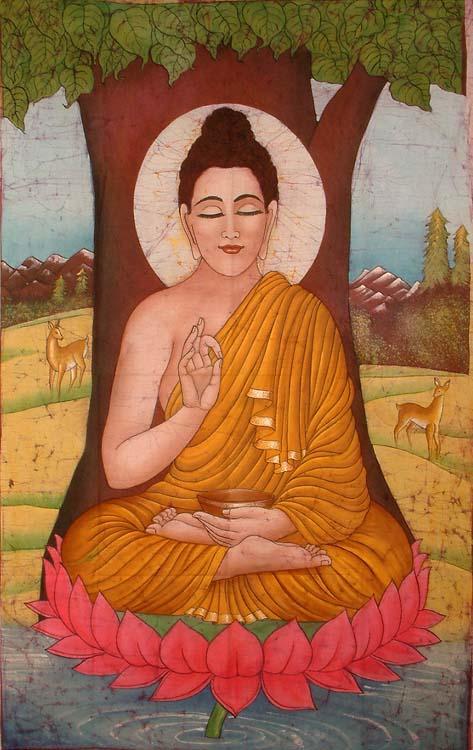 siddhartha self discovery essay