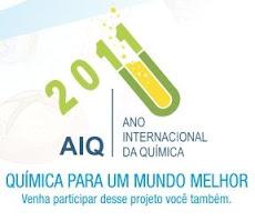 2011 - Ano Internacional da Química