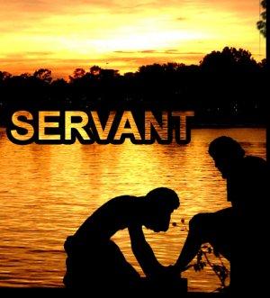 Jim Hibbett's Reflections: SERMON: 'COUNT ME IN' Mark 10:35-45 Oct ...