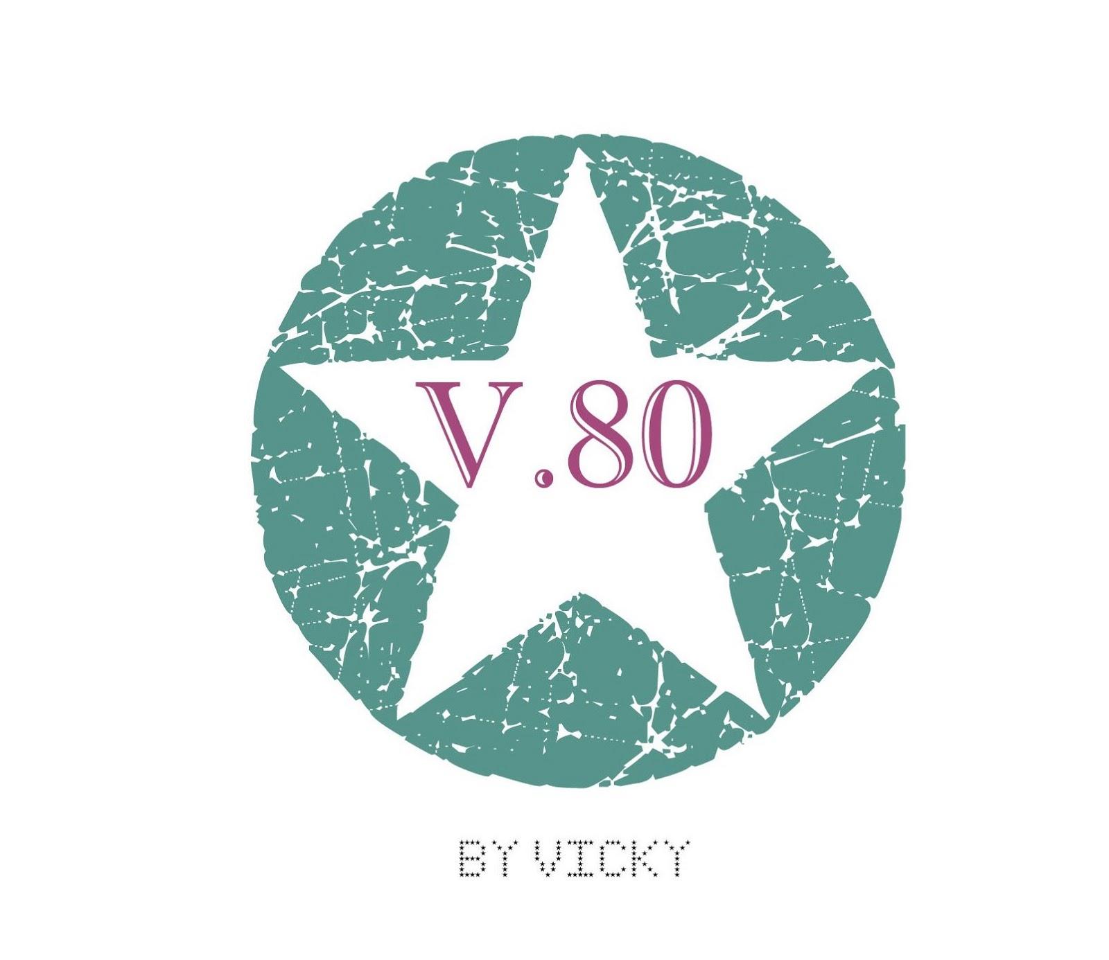 V.80 by Vicky, la tienda más IT de Madrid