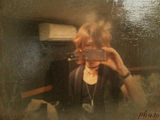 [Blog] Kazuki 2011.05.05 04