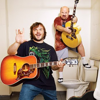 Tenacious D - Discografia Download