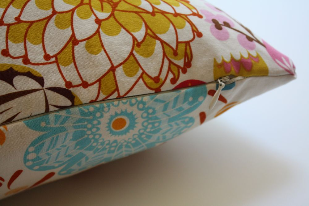 zippered pillow cover tutorial & pillow cover tutorial pillowsntoast.com