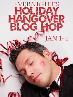 Angela Brown Its A Hangover Blog Hop Evernight Style