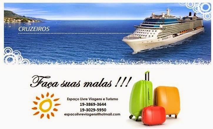 Espaço Livre Viagens e Turismo